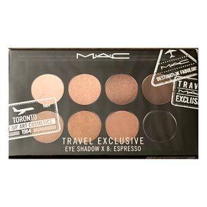"""MAC • Eye Shadow Palette • """"Espresso"""""""